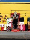Une boutique coloree de Cholula