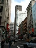 Le Financial District de San Francisco