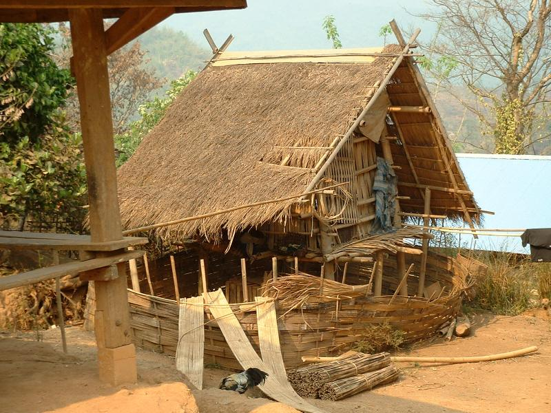Les photos de notre voyage en asie du sud est chiang rai for Agrandissement maison autorisation